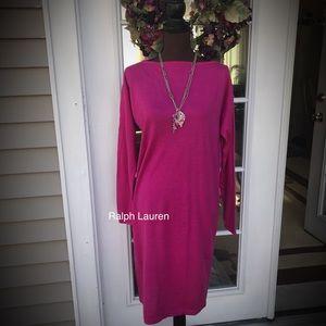 Lauren by Ralph Lauren dress M